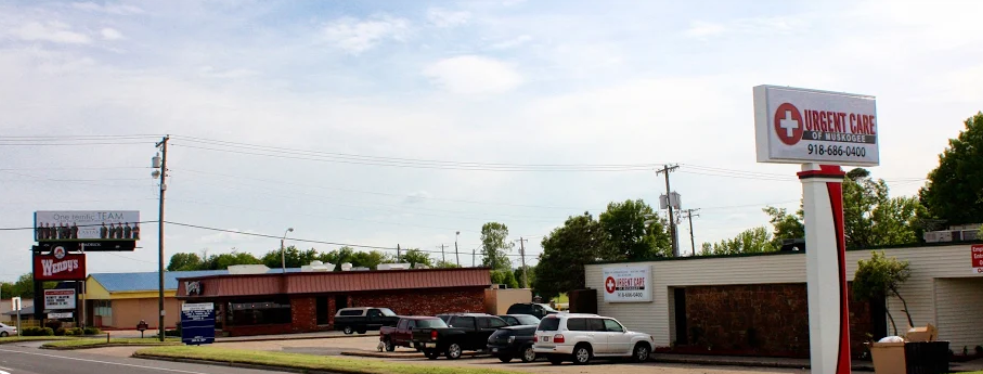 Urgent Care of Muskogee reviews | Urgent Care at 384 S 33rd St - Muskogee OK