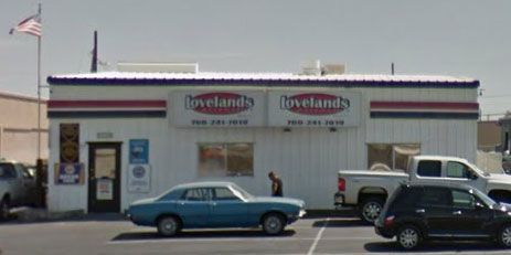 Lovelands Automotive Services, Inc. reviews | Auto Repair at 15243 Palmdale Rd - Victorville CA