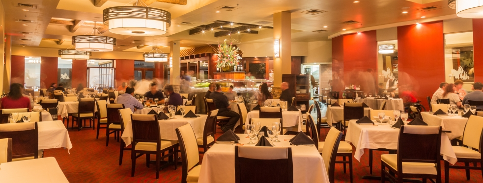 Chama Gaúcha Brazilian Steakhouse reviews   Brazilian at 18318 Sonterra Pl - San Antonio TX