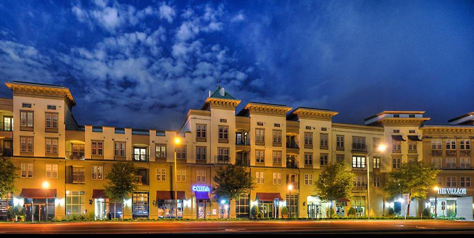 The Village at Lake Lily Apartments reviews | Apartments at 921 Orlando Ave - Maitland FL