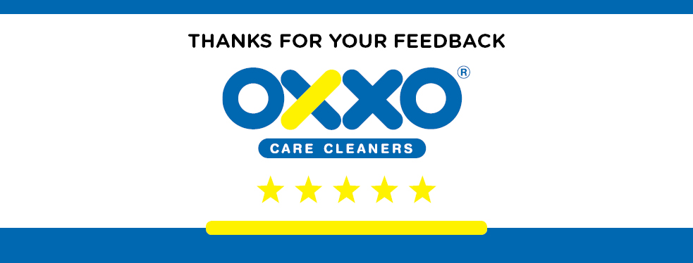 OXXO Care Cleaners reviews | Signmaking at 1874 N Young Cir - Hollywood FL