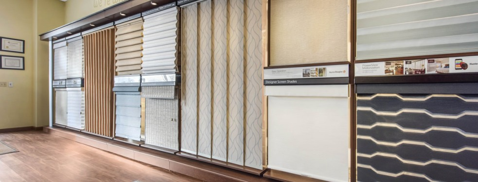 Nest Expressions reviews | Shades & Blinds at 2000 Village Run Road - Wexford PA