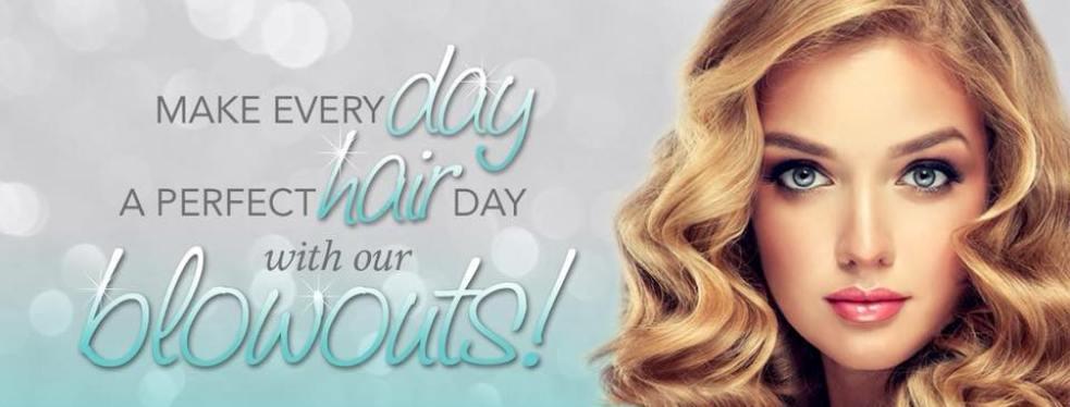 Primp and Blow Chandler reviews | Hair Salons at 2560 W Chandler Blvd - Chandler AZ