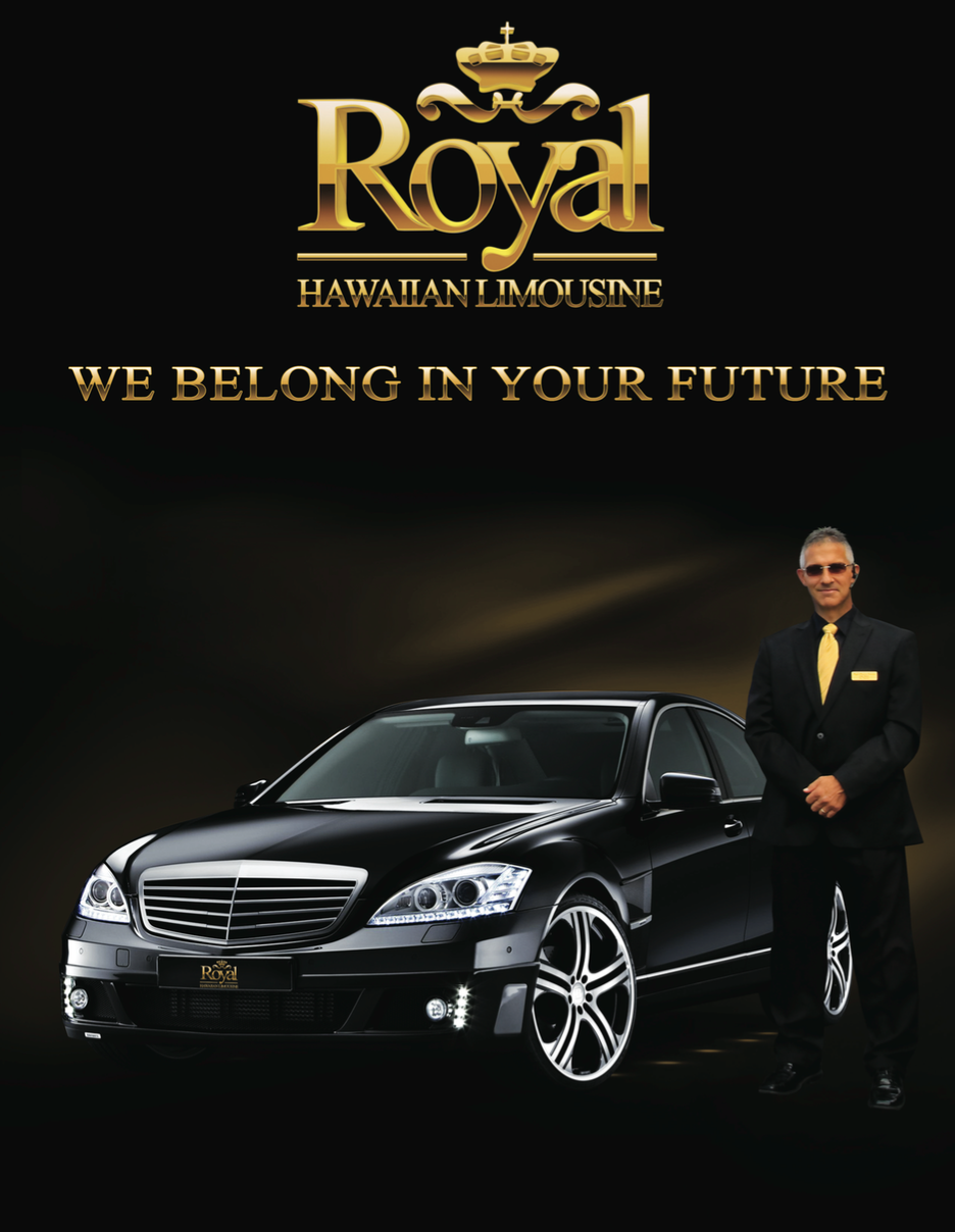 Royal Hawaiian Limousine reviews | Limos at 669 Ahua St - Honolulu HI