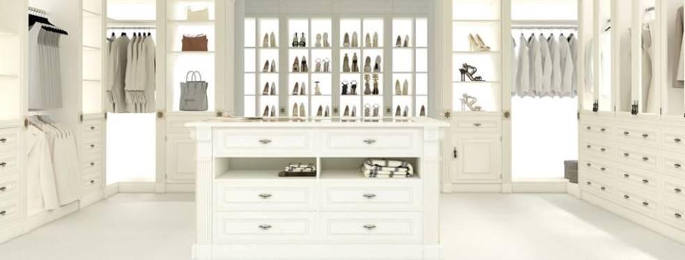 The Closet Envy reviews | Cabinetry at 6105 Xavier Dr - Atlanta GA