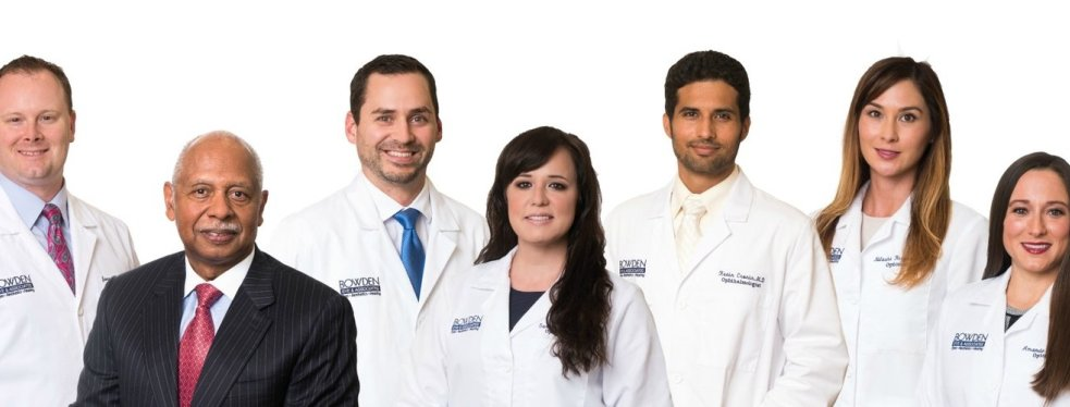 Bowden Eye & Associates reviews | Optometrists at 14810 Old St Augustine Rd - Jacksonville FL