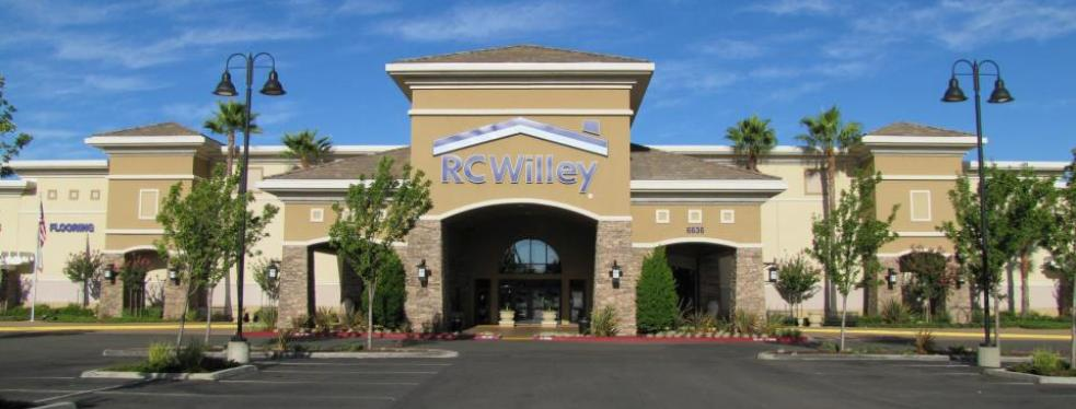 RC Willey Home Furnishings Reviews, Ratings   Furniture Stores near 8340 Delta Shores Circle , Sacramento CA