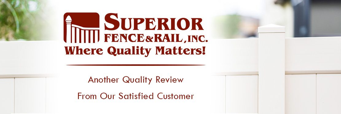 Superior Fence & Rail of Miami, Inc. reviews | Fences & Gates at 8717 NW 117 St, STE 3 - Hialeah Gardens FL