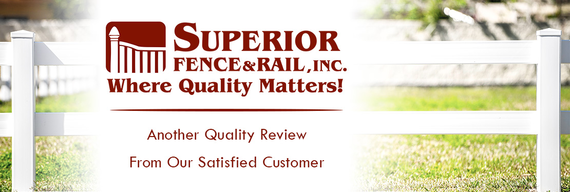 Superior Fence & Rail of Raleigh, Inc. reviews | Fences & Gates at 807 Center St - Apex NC