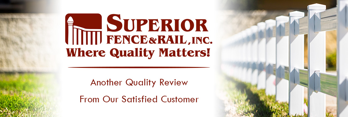Superior Fence & Rail of Broward, Inc. reviews | Fences & Gates at 3689 NW 15th Street - Lauderhill FL