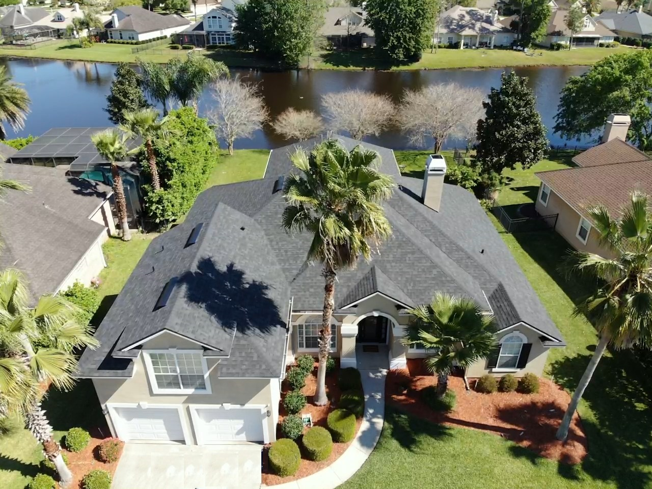 Trinity Restoration and Roofing reviews | Roofing at 12627 San Jose Blvd - Jacksonville FL