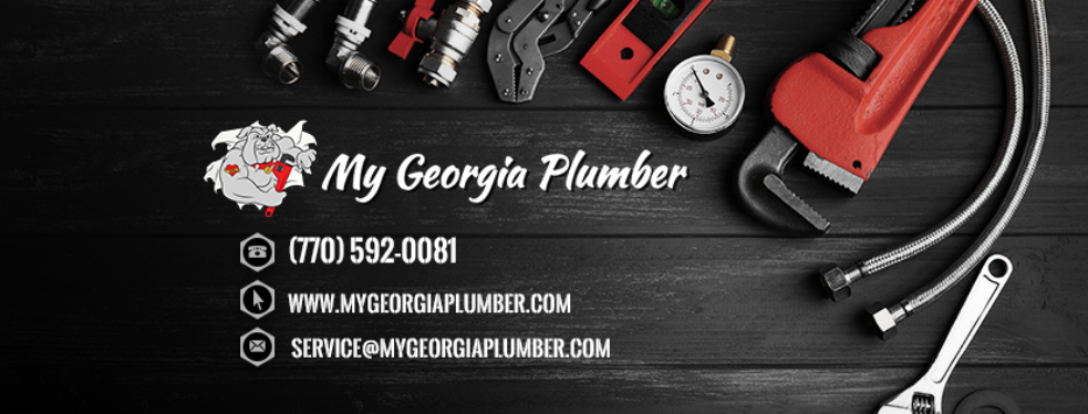 My Georgia Plumber reviews | Plumbing at 2883 Holly Springs Pkwy - Canton GA