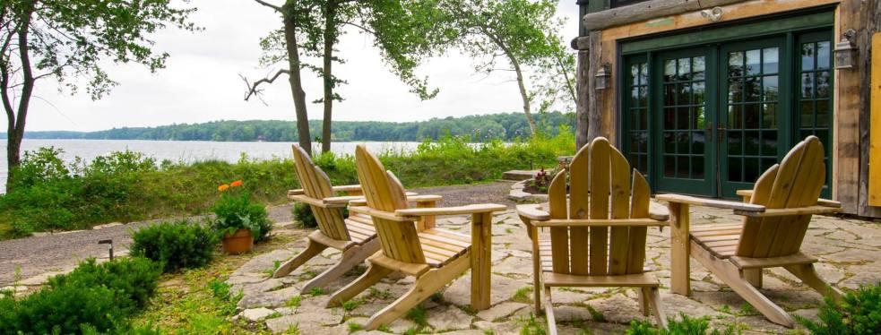 Stout's Island Lodge reviews | Resorts at 2799 27th Street - Birchwood WI
