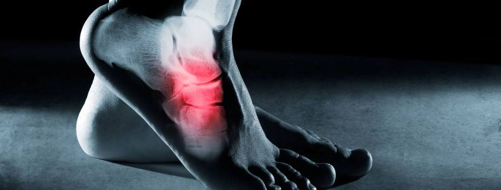 Kratos Foot And Ankle reviews | Podiatrists at 3136 Horizon Rd # 120 - Rockwall TX