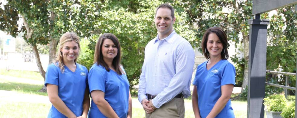 Richton Dental Care reviews | Dentists at 404 North Front St, - Richton MS