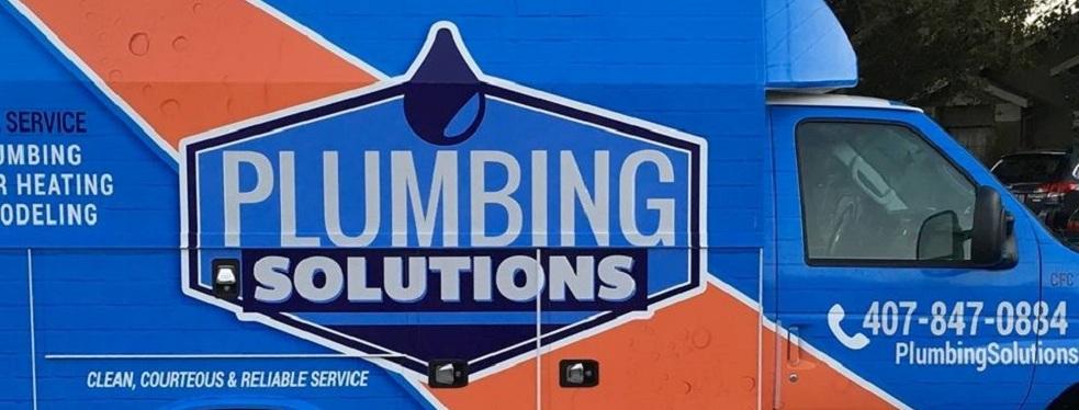 Plumbing Solutions reviews | Plumbing at 2954 Kristin Court - Kissimmee FL