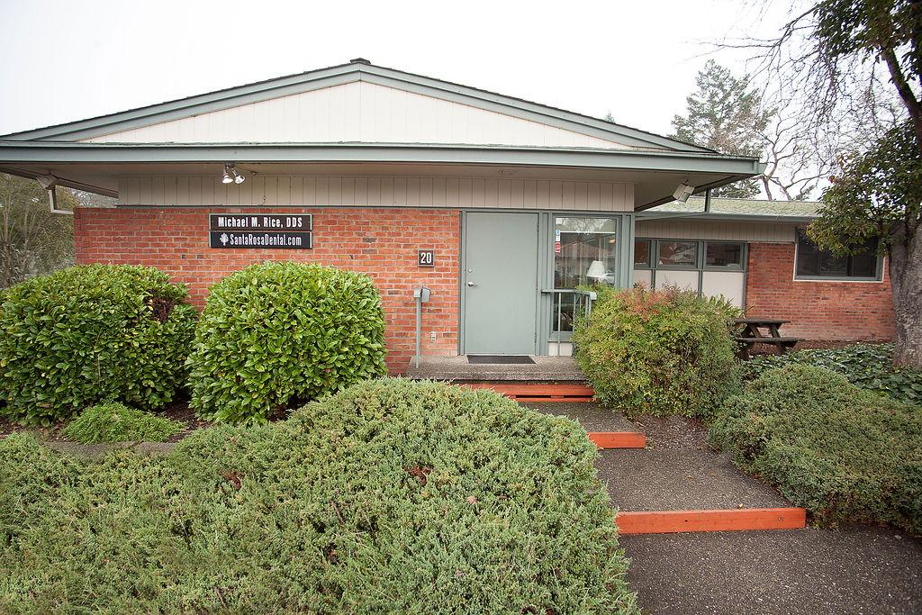 Santa Rosa Dental reviews | Dentists at 1820 Sonoma - Santa Rosa CA