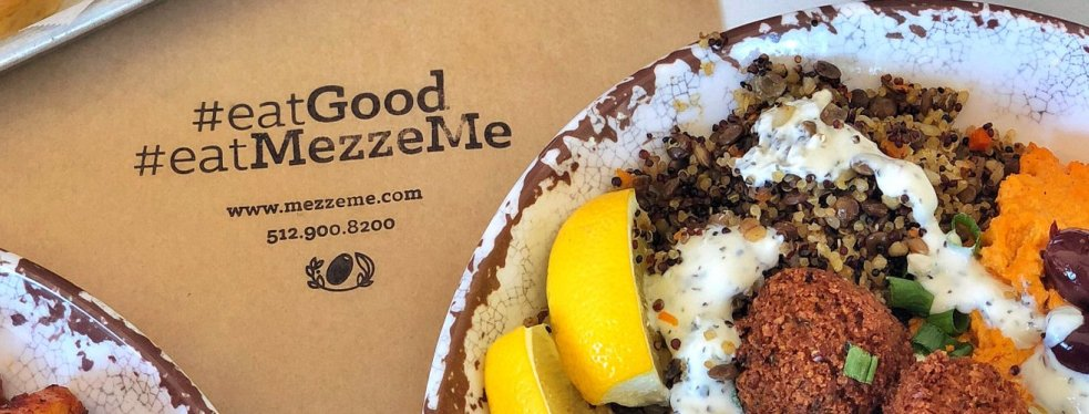 MezzeMe reviews | Mediterranean at Th Triangle, 4700 W Guadalupe Street - Austin TX