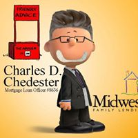 Charles D. Chedester review for Midwest Family Lending