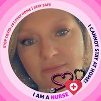 Kimberly S Hayes avatar