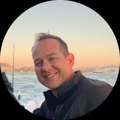 Mark Krober avatar