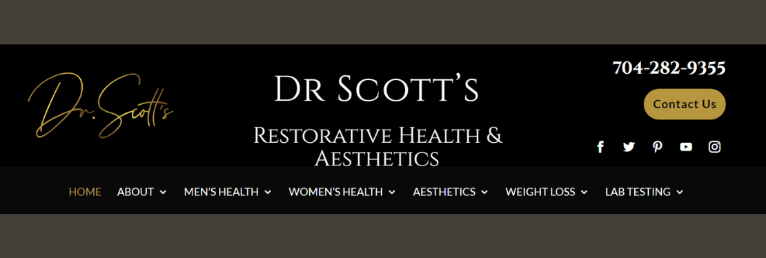 Dr. Scott's Restorative Health & Aesthetics Reviews, Ratings | Medical Spas near 6640 G Old Monroe Rd. , Indian Trail NC
