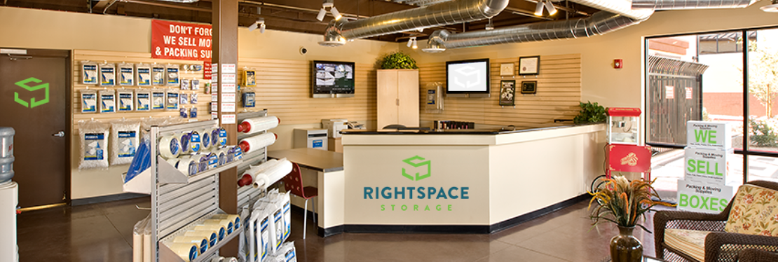 RightSpace Storage Reviews, Ratings | Self Storage near 6750 E Tanque Verde Rd , Tucson AZ