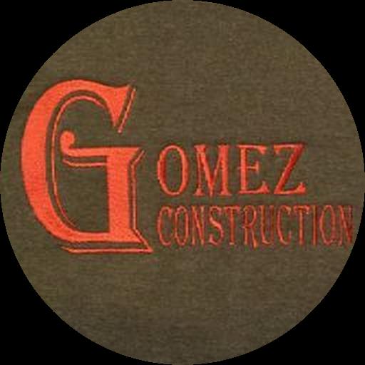 Gomez Construction