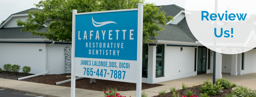 Lafayette Restorative Dentistry reviews | Dentists at 1501 Sagamore Parkway North - Lafayette IN