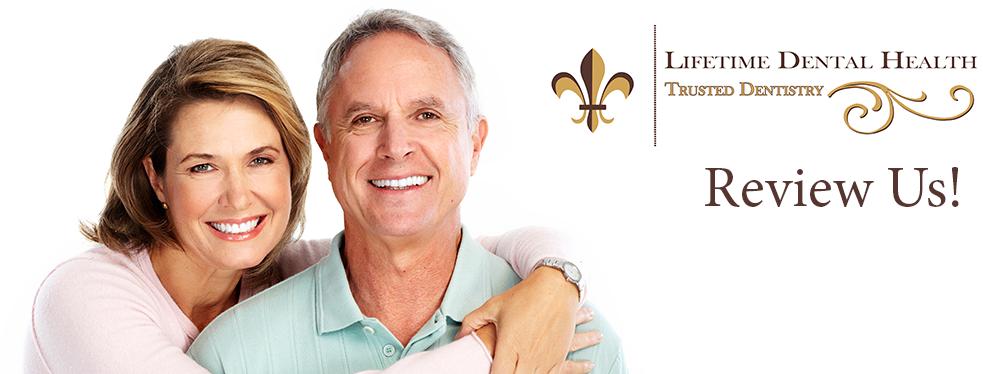Lifetime Dental Health reviews   Cosmetic Dentists at 1960 Bethel Rd. - Columbus OH