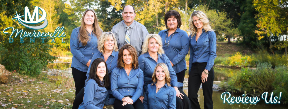 Monroeville Dental reviews | Cosmetic Dentists at 136 Ridge St N - Monroeville OH