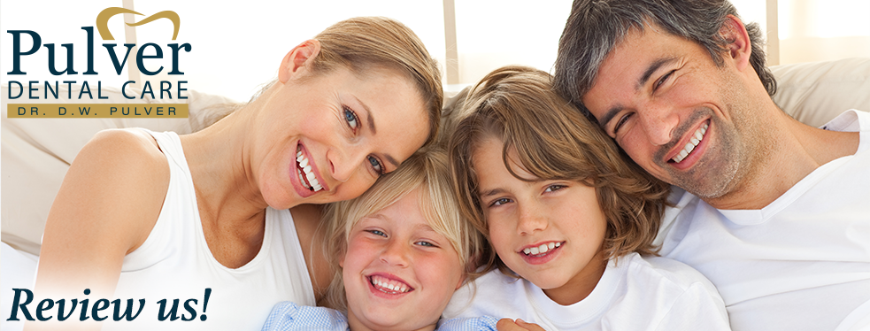 Pulver Dental Care reviews | Cosmetic Dentists at 501 E. Commercial Ave. - Lowell IN