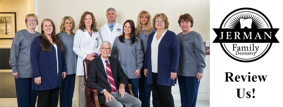 Jerman Family Dentistry reviews | Cosmetic Dentists at 510 High St - Worthington OH