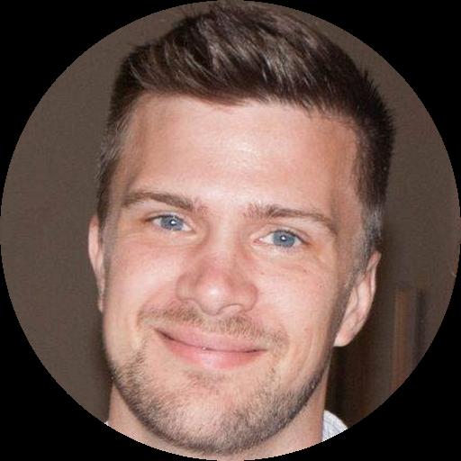 Blake Hudson avatar