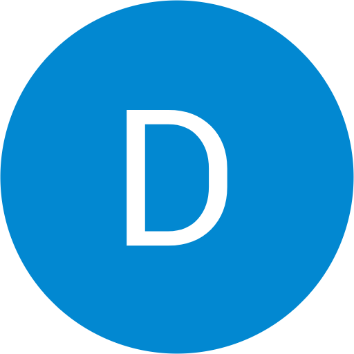 Donald Pierson avatar