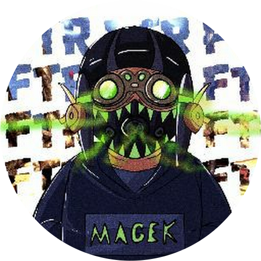 FTR Magek