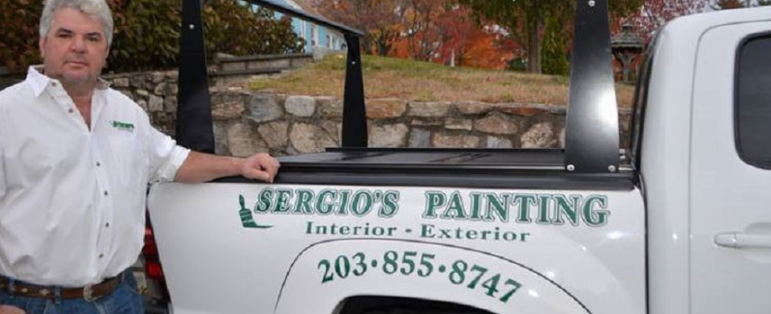 Sergio's Painting, LLC reviews | Painters at 269 Strawberry Hill Ave - Norwalk CONNECTICUT