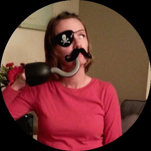 Kristal Ball avatar