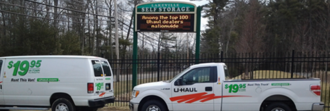 Lakeville Self Storage Reviews, Ratings | Self Storage near 156 County St , Lakeville MA