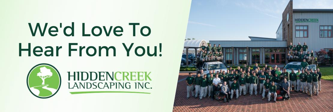 Hidden Creek Landscaping Reviews, Ratings   Home & Garden near 3940 Scioto Darby Creek Rd. , Hilliard OH