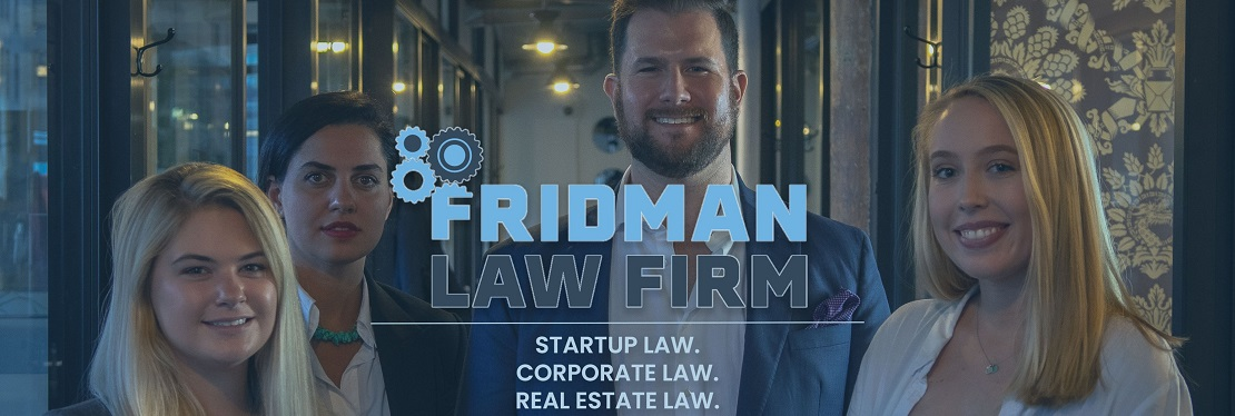 Fridman Law Firm PLLC reviews | Business Law at 154 Grand St - New York NY