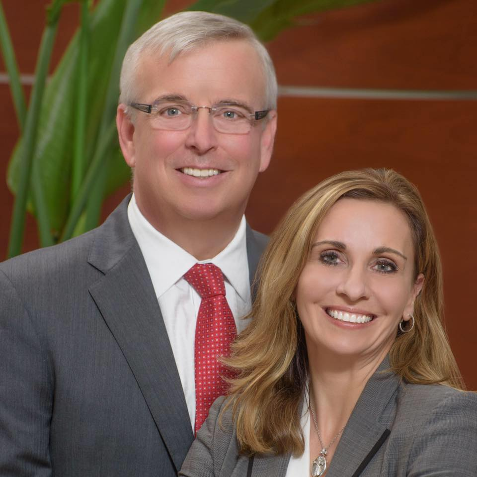 Tampa Home Group: John & Maria Hoffman, Tania Borelli reviews | Real Estate Agents at 18302 Highwoods Preserve Pkwy - Tampa FL