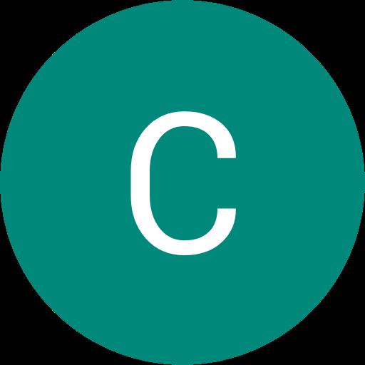 Chad Blue avatar