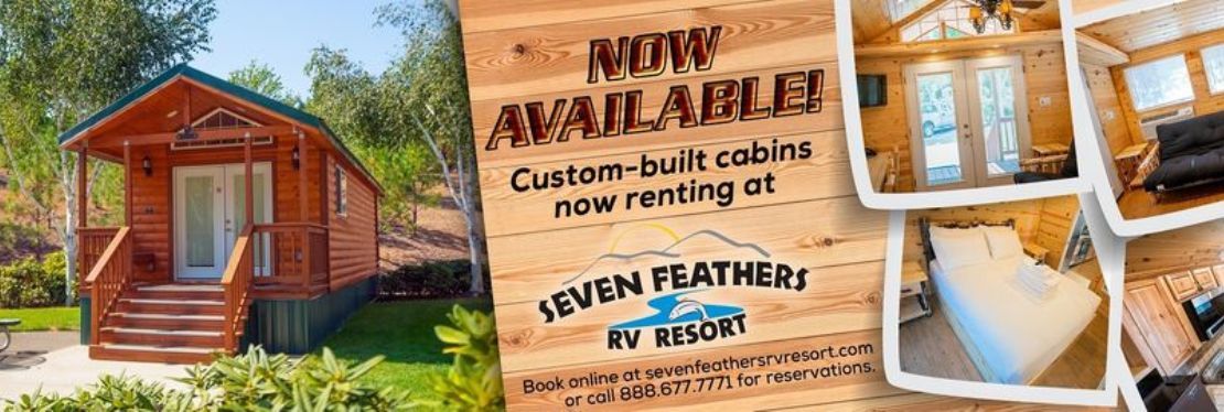 Seven Feathers RV Resort reviews | Resorts at 325 Quintioosa Blvd - Canyonville OR