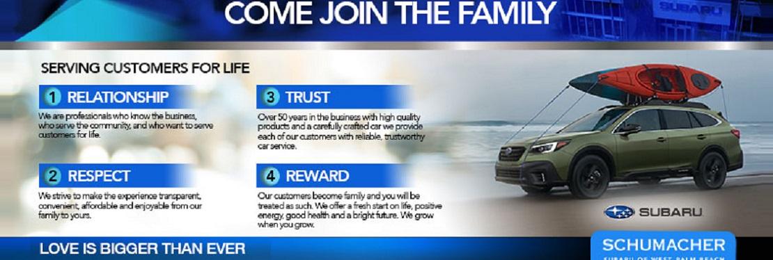 Schumacher Subaru Service Center Reviews, Ratings | Auto Repair near 3021 Okeechobee Blvd , West Palm Beach FL
