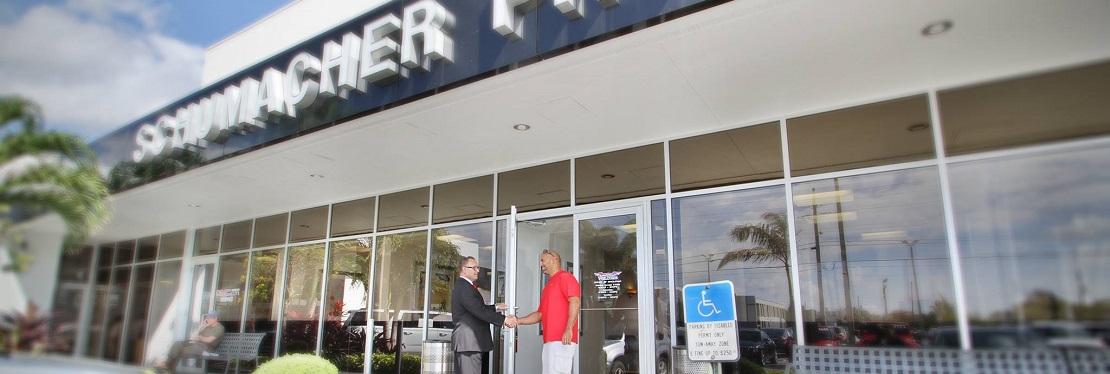 Schumacher Pre-Owned Supercenter Reviews, Ratings   Auto Repair near 3031 Okeechobee Blvd , West Palm Beach FL