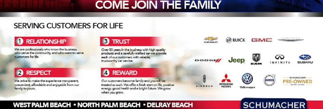Schumacher Automotive Group Reviews, Ratings   Auto Repair near 3001 Okeechobee Blvd , West Palm Beach FL