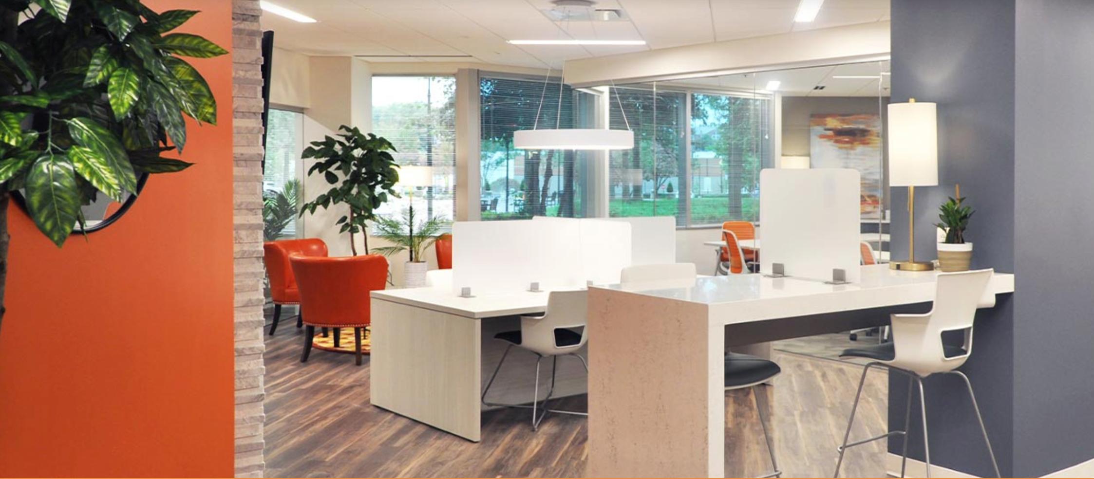 Office Evolution - Fairfax, VA reviews | Shared Office Spaces at 10304 Eaton Pl Suite 100 - Fairfax VA