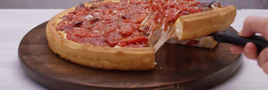 Rosati's Pizza reviews | Pizza at 3370 Hualapai Way - Las Vegas NV