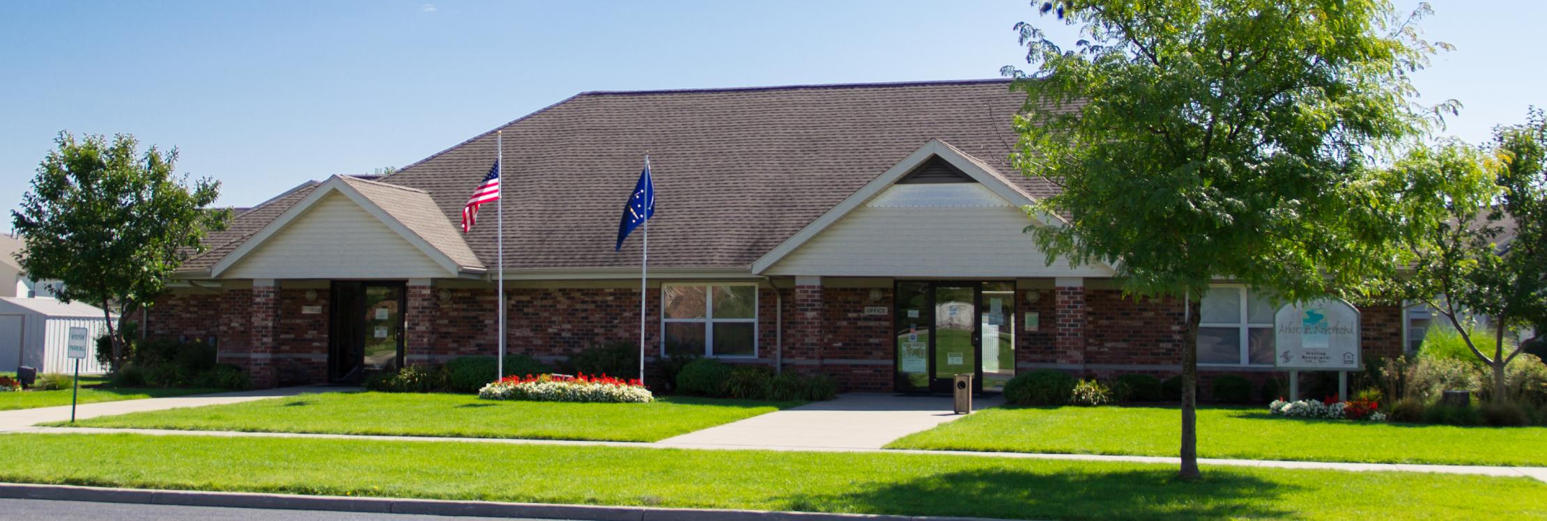 Arbors at Riverbend Apartments reviews | Apartments at 55750 Ash Road - Osceola IN